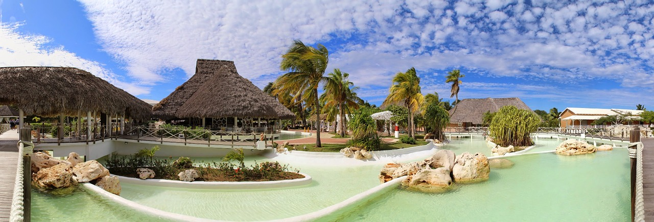 Resorts at Cancun