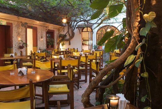 Guidos restaurant