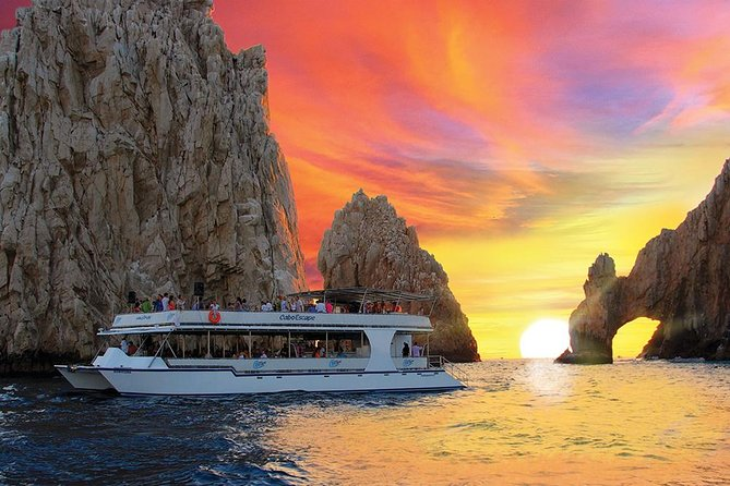 Sunset at los Cabos