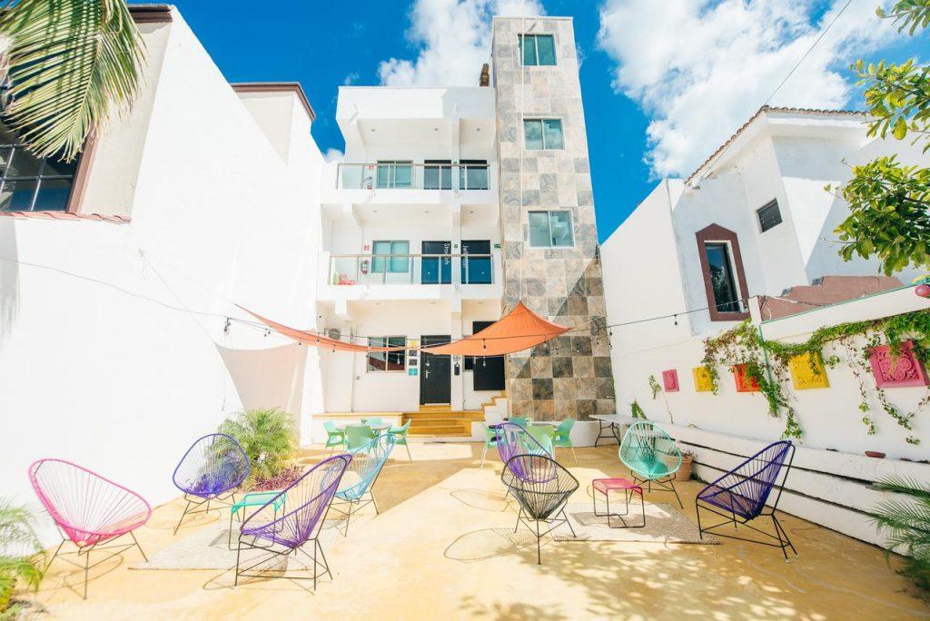 Best Hotals in Cancun