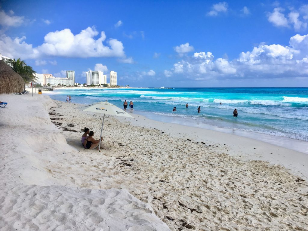 Best beaches of Mexico