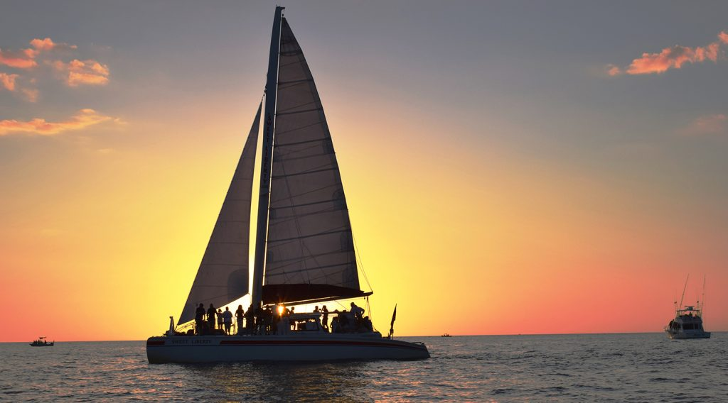 Photographs sea Mazatlan