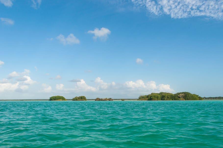 Lagoon of Bacalar