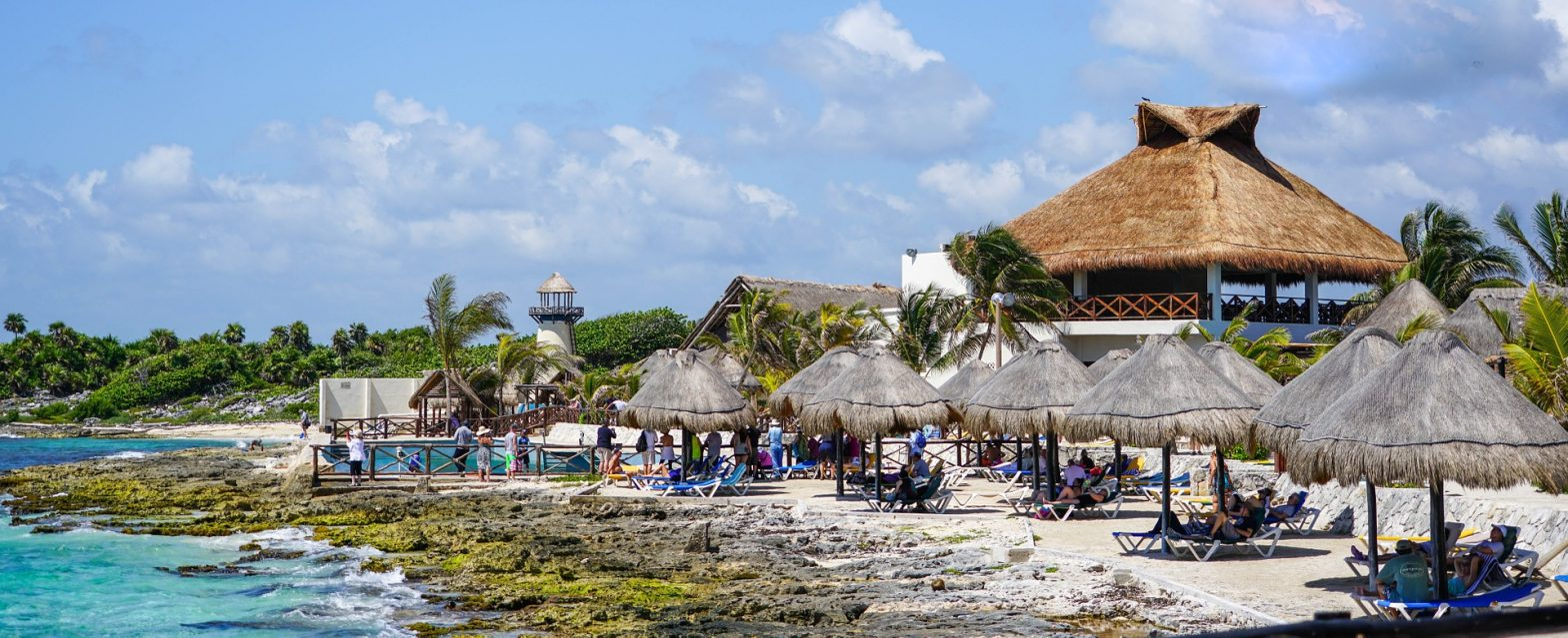Flights to Cozumel