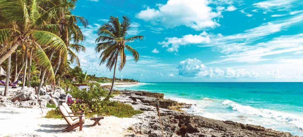 Playa del Carmen at Cancun