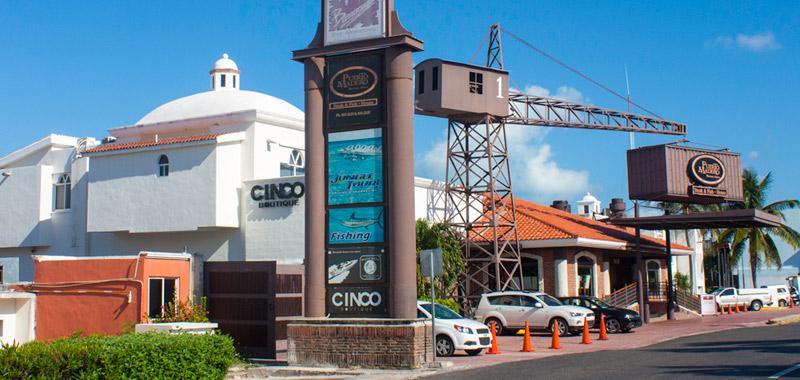 Restaurant Puerto Madero