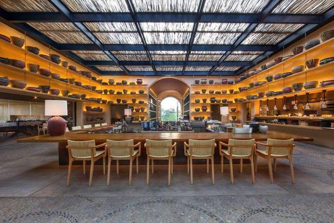 Toro Latin & Kitchen restaurant