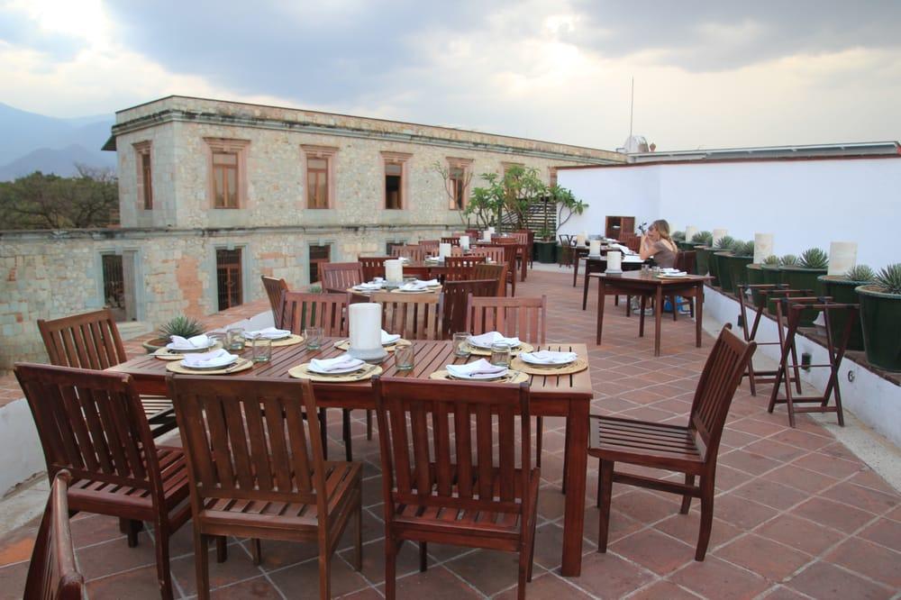 Restaurant Casa Oaxaca