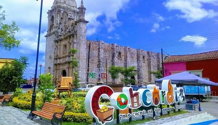 Town of La Concordia