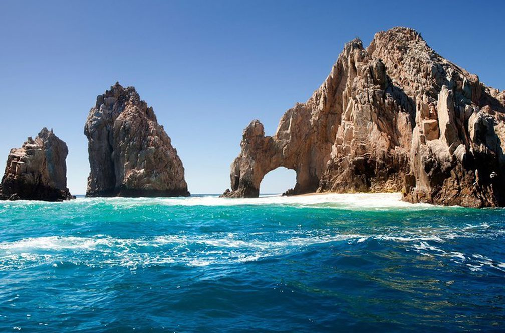 Los Cabos in Mexico, a paradise in earth
