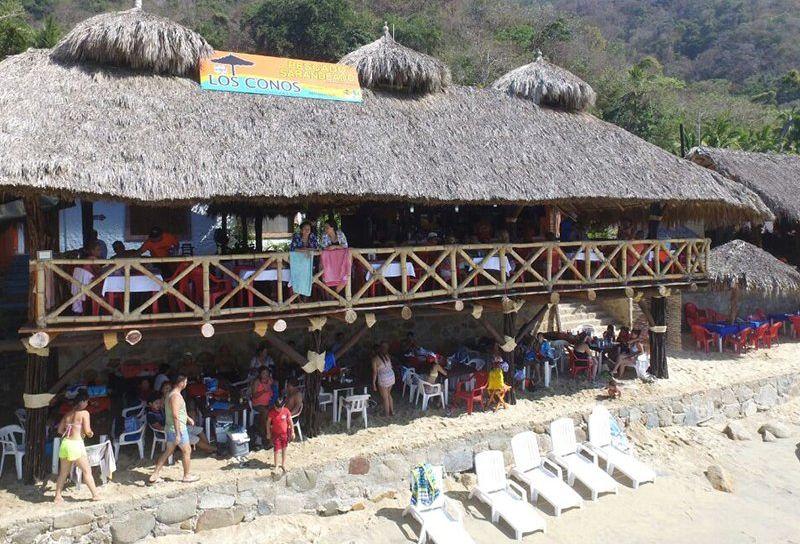 Restaurant Los Conos