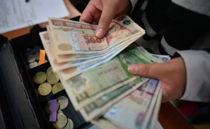 economic situation in Guatemala