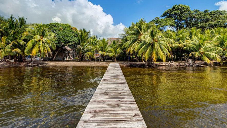 Punta de Manabique