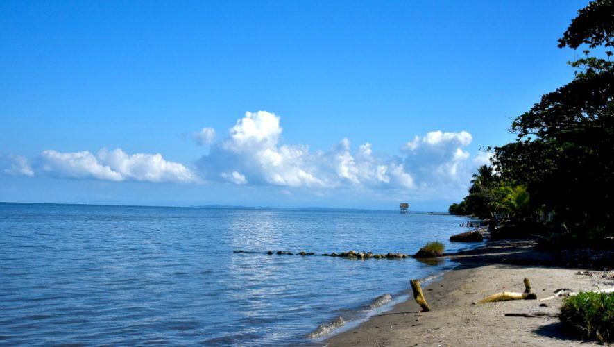 Quehueche Beach