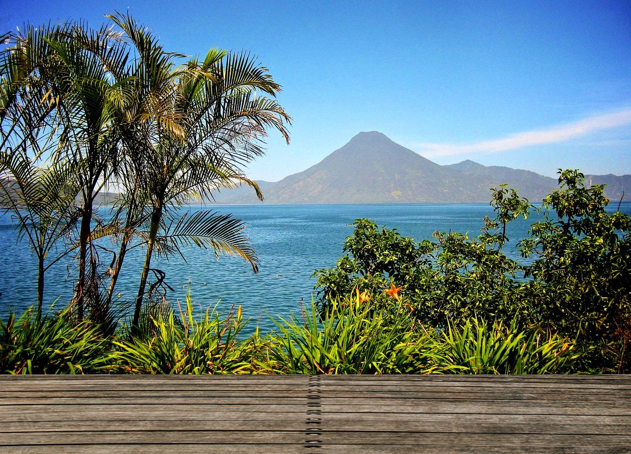 The best national parks in Guatemala