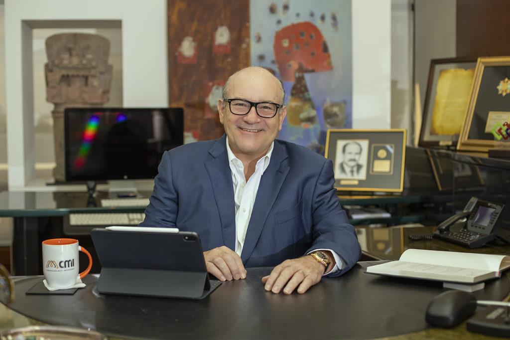 Juan Luis Bosch Gutiérrez