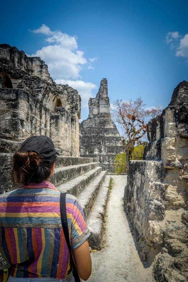 The best Mayan ruins in Guatemala