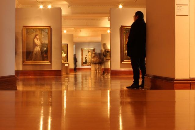 The best art galleries in Antigua
