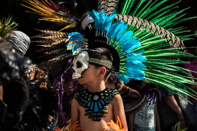 All about the culture of Guatemala