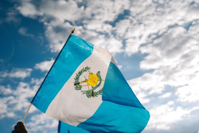 Why invest in Guatemala?