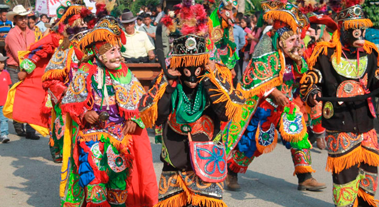 Traditions in Guatemala