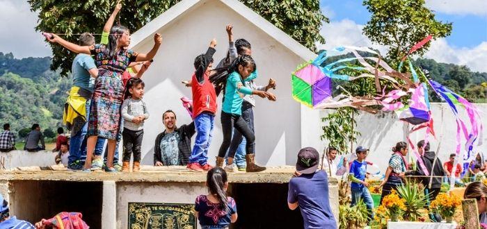 Guatemala culture